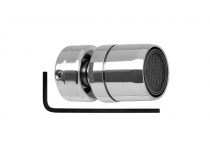 Arejador Completo com Articulador para Torneira Tubular sem Rosca