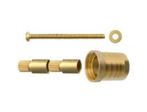 Prolongador para Registro de Pressão e Gaveta Padrão Docol - 20 mm