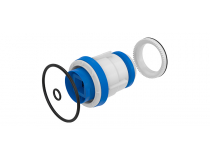 Pistão para Válvula de Descarga Fabrimar Flux